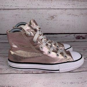 Converse Chuck Taylor All Star Kids Sneaker Size 1
